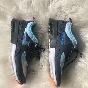 Nike Shoes - Nike Air Max Thea Premium Limited hologram sz 7